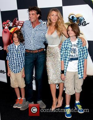 Blake Lively's Dad Makes Medical History With Stem Cell Surgery