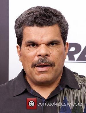 Luis Guzman - New York premiere of 'Turbo' shown at AMC Loews Lincoln Square - New York, NY, United States...