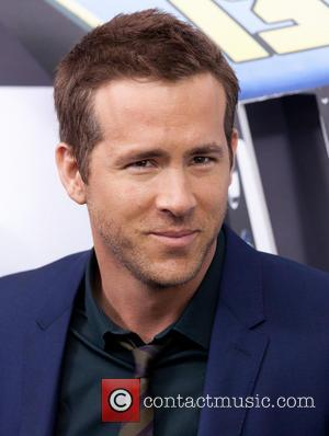 Ryan Reynolds - New York premiere of 'Turbo' shown at AMC Loews Lincoln Square - New York, NY, United States...