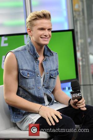 Cody Simpson Studies Via Skype