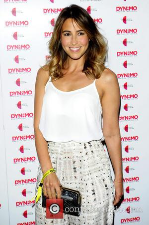 Rachel Stevens - Launch party of Dynamo: Magician Impossible series 3 held at 'Pulse' Blackfriars - London, United Kingdom -...