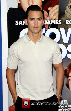 Milo Ventimiglia - New York Premiere of 'Grown Ups 2' held at AMC Loews Lincoln Square - New York City,...