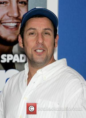 Adam Sandler - New York Premiere of 'Grown Ups 2'  held at AMC Loews Lincoln Square - New York...