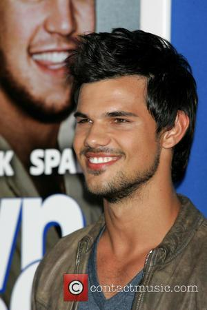 Taylor Lautner - New York Premiere of 'Grown Ups 2'  held at AMC Loews Lincoln Square - New York...