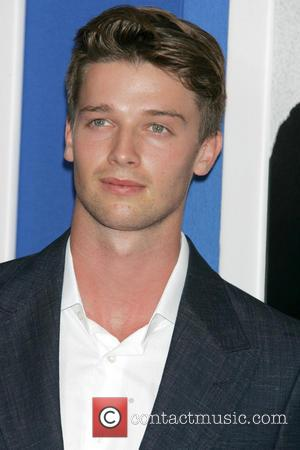 Patrick Schwarzenegger - New York Premiere of 'Grown Ups 2'  held at AMC Loews Lincoln Square - New York,...