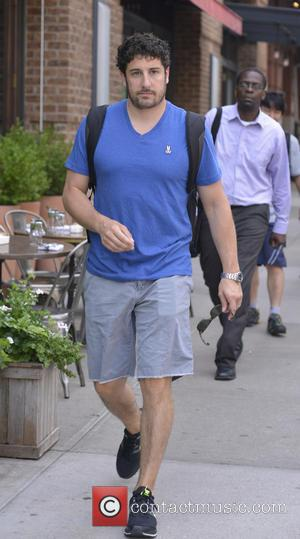 Jason Biggs Caught Up In Customs Scare In Turkey