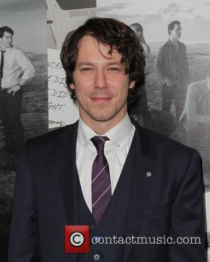 John Gallagher Jr. - Celebrities attend the premiere of HBO's 'The Newsroom' Season 2 - Los Angeles, California, United States...