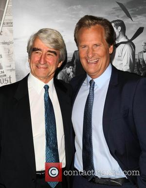 Sam Waterston and Jeff Daniels