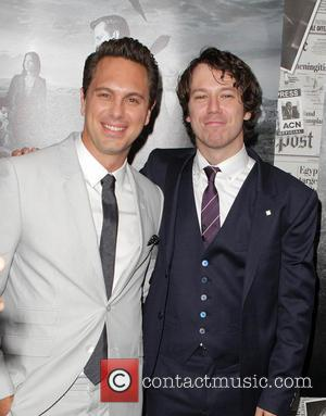 Thomas Sadoski and John Gallagher Jr.