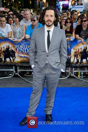 Edgar Wright - UK Premiere of 'The World's End' - Arrivals - London, United Kingdom - Wednesday 10th July 2013