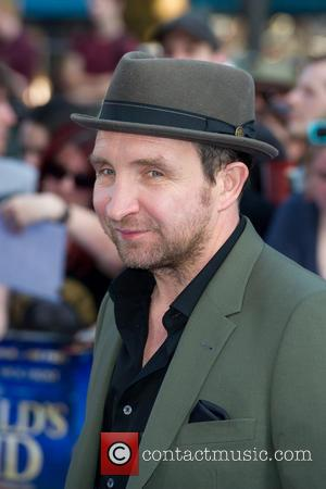 Eddie Marsan - World premiere of The World's End held at the Odeon Leicester Square - London, United Kingdom -...