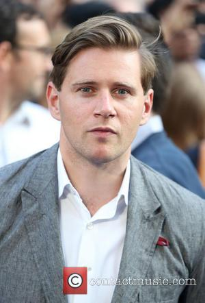 Allen Leech - World premiere of The World's End held at the Odeon Leicester Square - London, United Kingdom -...