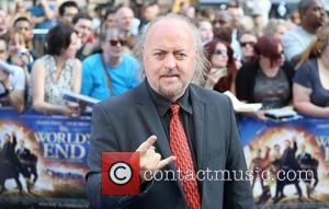 Bill Bailey - World premiere of The World's End held at the Odeon Leicester Square - London, United Kingdom -...
