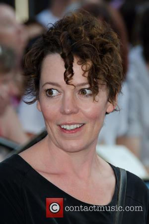 Olivia Colman - World premiere of The World's End held at the Odeon Leicester Square - London, United Kingdom -...