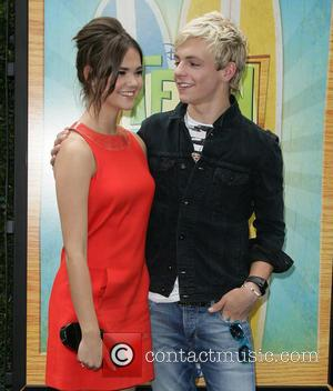 Maia Mitchell and Ross Lynch - Disney Channel's