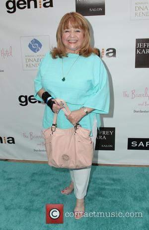 Patrika Darbo - The Fountain Of Youth White Party to celebrate GEN:A and the launch of Michael Hogg's book 'The...