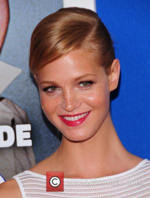 Erin Heatherton - New York Premiere of Grown Up's 2 at AMC Loews Lincoln Square - NY, NY, United States...