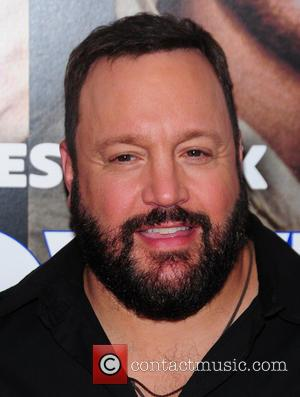 Kevin James - New York Premiere of Grown Up's 2 at AMC Loews Lincoln Square - NY, NY, United States...