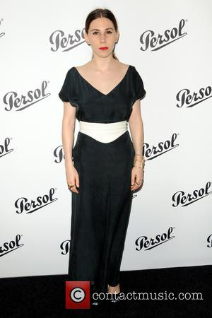 Zosia Mamet - Persol Magnificent Obsessions: 30 Stories of Craftsmanship on Film held at the Museum of Moving Image- Arrivals...