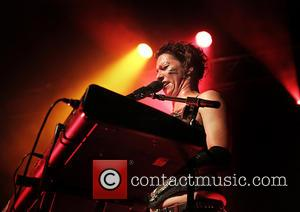 Amanda Palmer Orders Critics To Lay Off Miley Cyrus