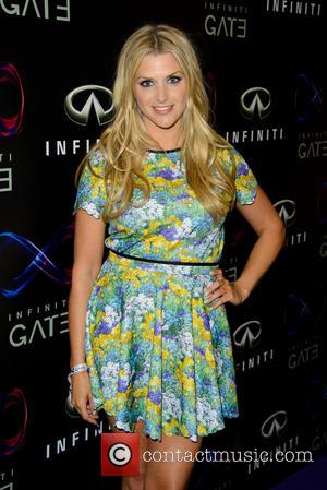 Anna Williamson - Infiniti Gate Experience - party held at the London Film Museum Covent Garden - Arrivals - London,...
