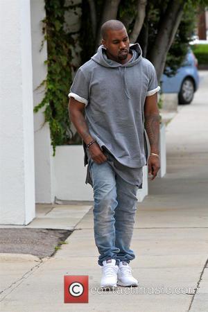 Kanye West, Beverly Hills