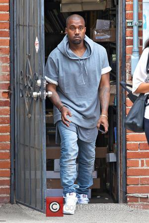 Kanye West Sitcom? Clip Surfaces Online Showing Yeezy In Comedy Sketch [Video]