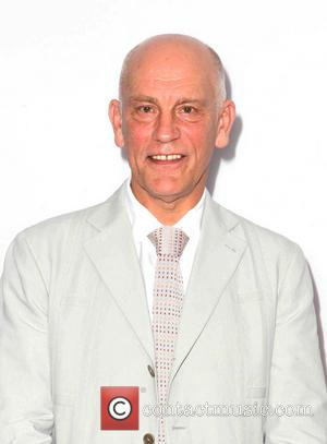 John Malkovich - Los Angeles premiere of 'RED 2' held at the Village Theatre - Los Angeles, California, United States...