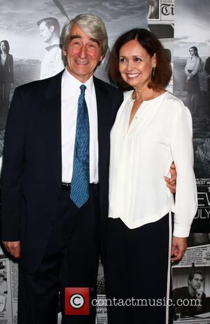 Sam Waterston - Premiere of HBO's 'The Newsroom' Season 2 - Arrivals - Los Angeles, CA, United States - Thursday...