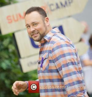 Summer Camp and Matthew Rogers