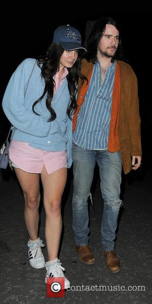 Barrie-james O'neill and Lana Del Rey