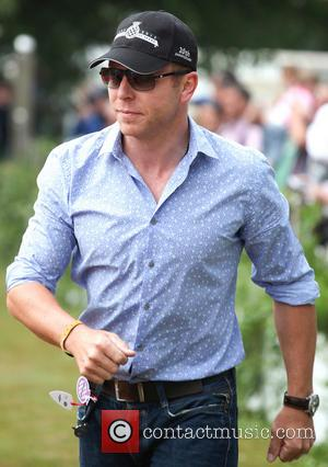 Sir Chris Hoy - Goodwood Festival of Speed 2013 at Goodwood House - Day 2 - Chichester, West Sussex, United...