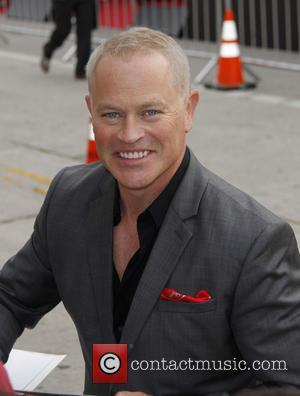 Neal McDonough - Los Angeles premiere of 'RED 2' held at the Village Theatre - Outside - Westwood, CA, United...
