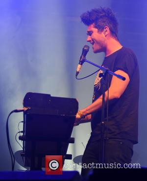 Bastille and Dan Smith - Wakestock Festival 2013 - Day 1 - Abersoch, United Kingdom - Friday 12th July 2013