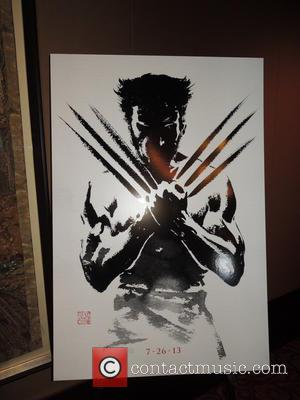 Wolverine - 'The Wolverine' press conference at The Manderin...