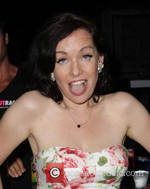 Guinevere Turner - 2013 Outfest Opening Night Gala Of 'C.O.G.' - After Party - Los Angeles, California, United States -...