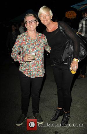 Tabatha Coffey and Her Girlfriend