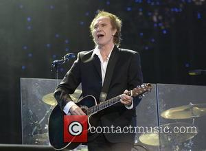 Ray Davies - British Summer Time Hyde Park - Performances - London, United Kingdom - Saturday 13th July 2013