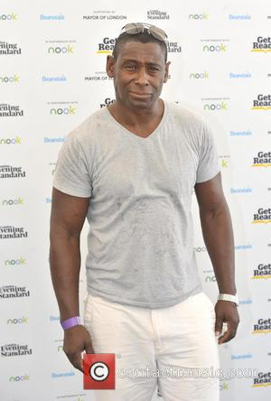 David Harewood Devastated By Homeland Exit