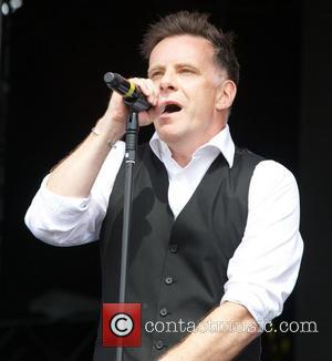 Ricky Ross and Deacon Blue