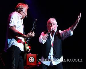 Graham Russell, Russell Hitchcock and Air Supply