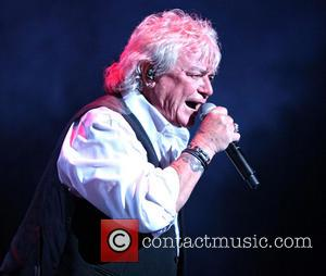 Russell Hitchcock and Air Supply