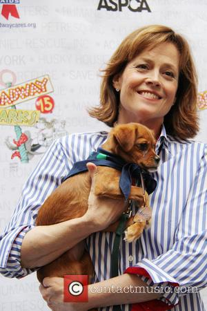 Sigourney Weaver - The 15th annual