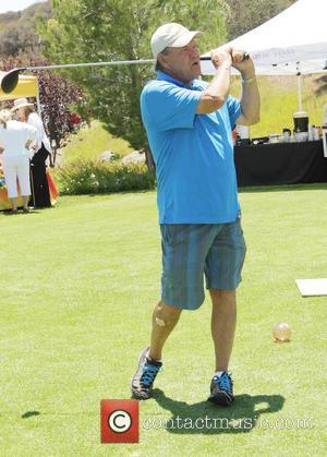 Glen Campbell - 16th Annual Women in Film Malibu Golf...