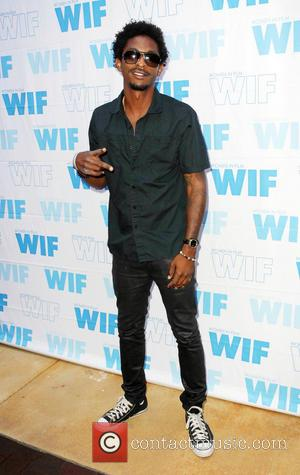 Shwayze - 16th Annual Women in Film Malibu Golf Classic at the Malibu Country Club - Malibu, California, United States...