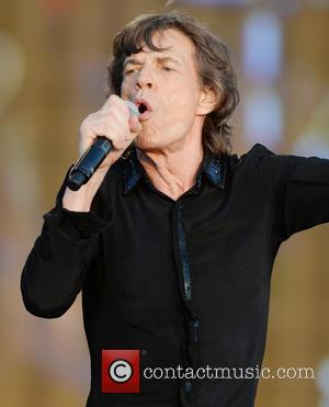Mick Jagger - Barclaycard British Summer Time