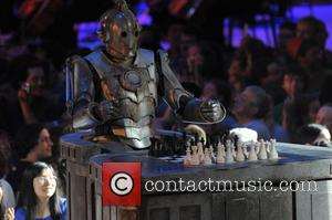 Doctor Who and Cybermen