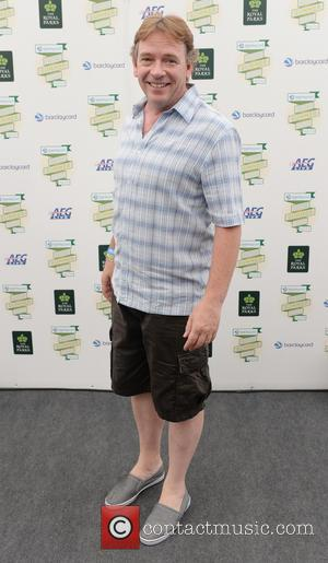 Adam Woodyatt - Barclaycard British Summer Time held at Hyde Park - Performances - London, United Kingdom - Sunday 14th...