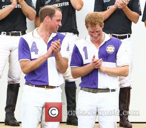 Prince Harry And Prince Williams Enjoy Bro's Trip To Home Of Elvis Presley