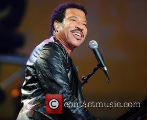 Lionel Richie - Barclaycard British Summer Time held at Hyde Park - Performances - London, United Kingdom - Sunday 14th...